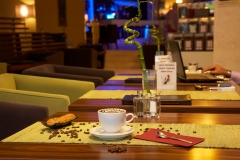 Cafe Selucia