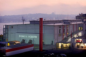 istanbul-modern-art-gallery